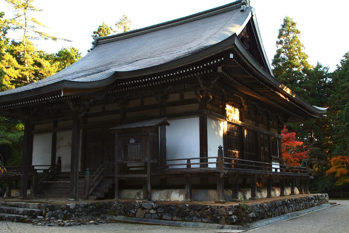京都 高尾 <神護寺> 紅葉 _f0021869_2135596.jpg