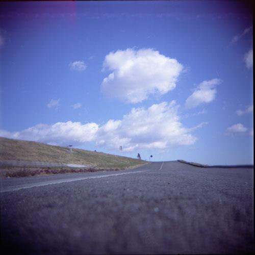 HOLGA de Distance to The Horizon_b0081177_233131.jpg