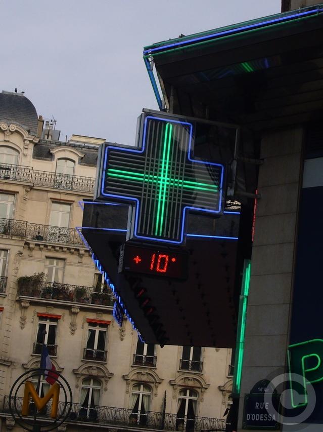 ■寒くなって来たパリ_a0008105_6271782.jpg