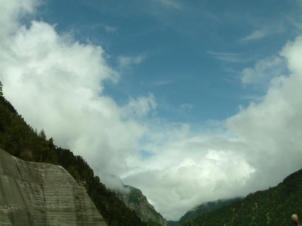 *立山黒部&高山のたび 3泊4日 ②*_e0100210_2341178.jpg