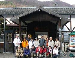 中山道シリーズ・藪原宿から奈良井宿へ_f0019247_1652883.jpg