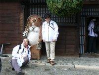 中山道シリーズ・藪原宿から奈良井宿へ_f0019247_1655595.jpg