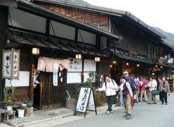 中山道シリーズ・藪原宿から奈良井宿へ_f0019247_1661341.jpg