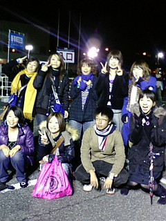 11/29 新潟・新潟市産業復興センター_c0098756_2525812.jpg
