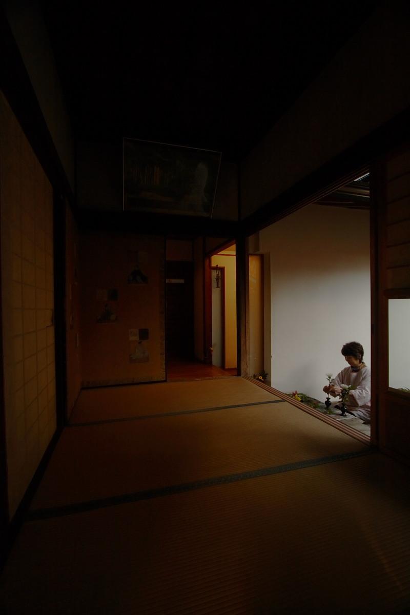 京都 大原 <宝泉院> 紅葉 _f0021869_10364945.jpg