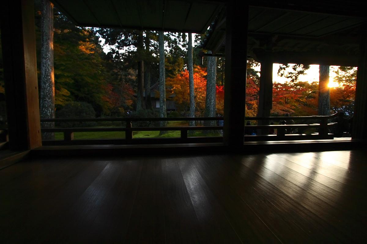 京都 大原 <三千院> 紅葉 2_f0021869_12332916.jpg