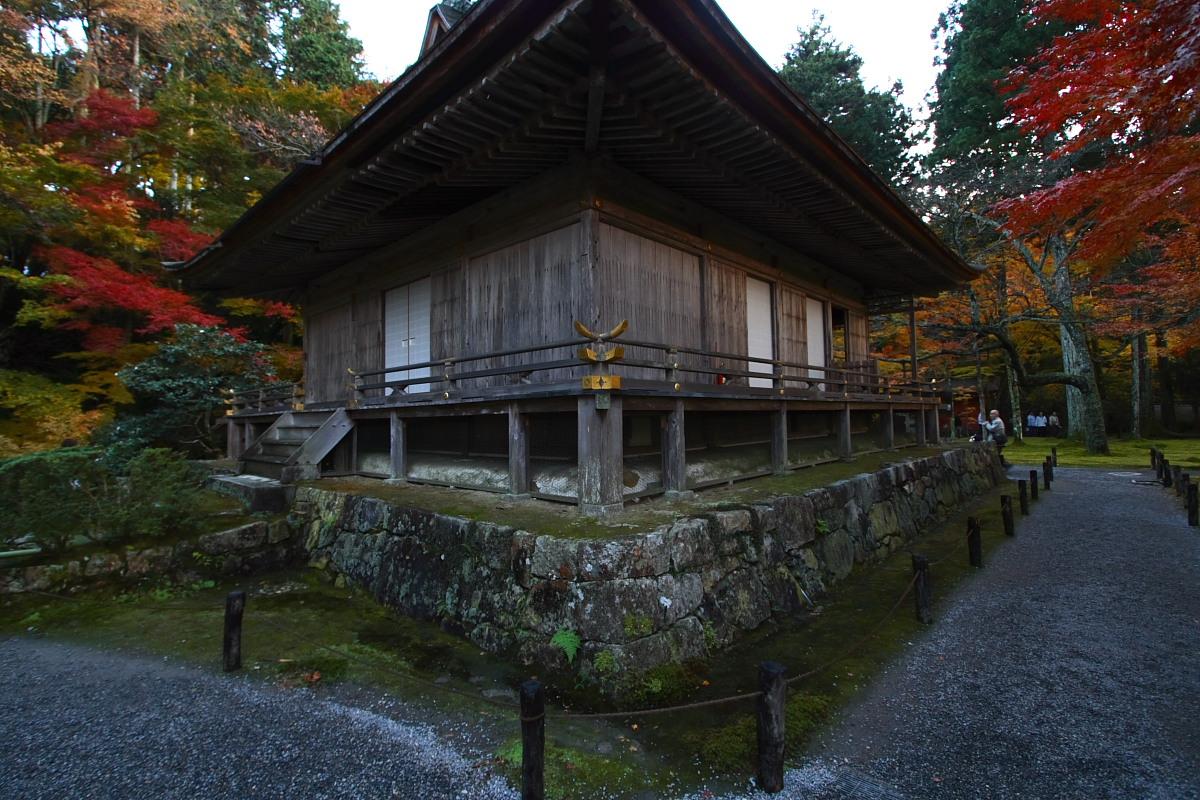 京都 大原 <三千院> 紅葉 2_f0021869_12404095.jpg