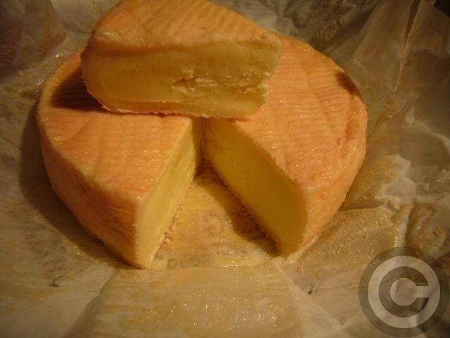 ■最近美味しかったチーズ(パリ)_a0014299_1945734.jpg