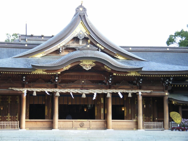 寒川神社_d0091021_18143191.jpg