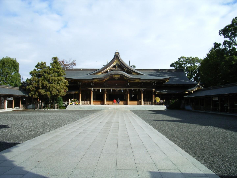 寒川神社_d0091021_18191928.jpg