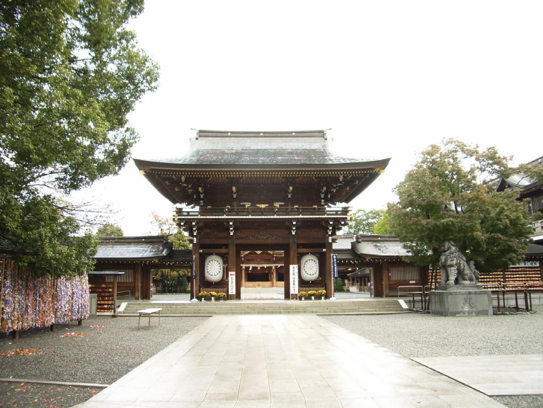 寒川神社_d0091021_1825095.jpg