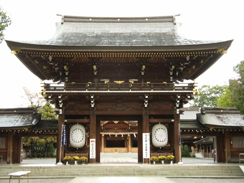 寒川神社_d0091021_1842097.jpg