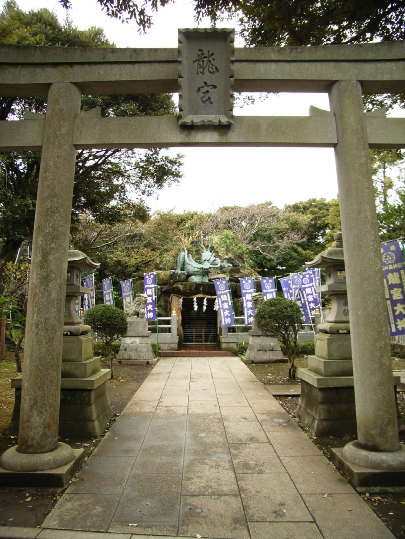 再びの江ノ島_d0091021_1843264.jpg
