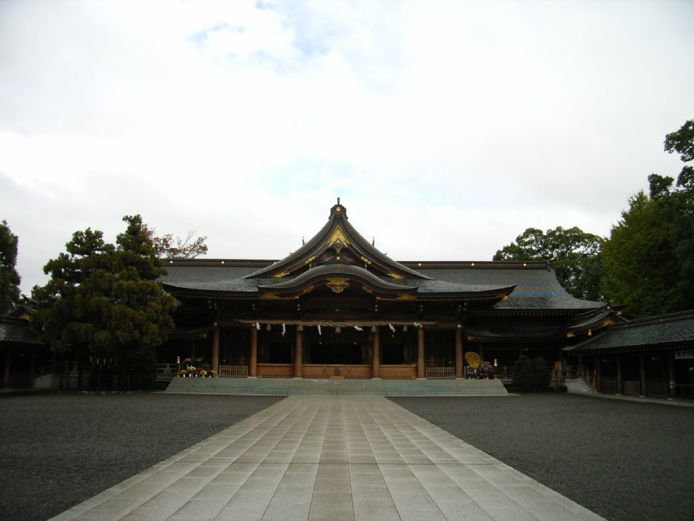 寒川神社_d0091021_1854510.jpg