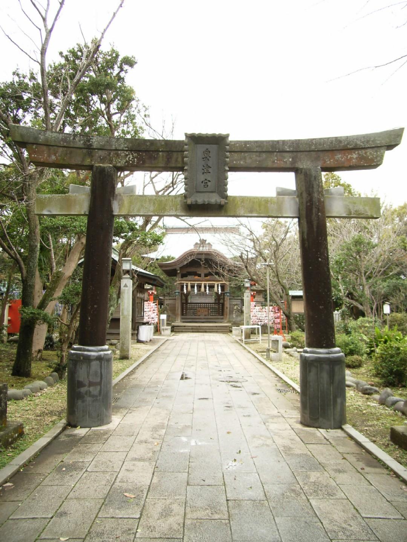 再びの江ノ島_d0091021_18554672.jpg