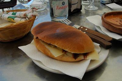 コルドバの街並み その2 (食事など)_e0076932_22455811.jpg