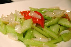 上海満腹紀行 1食目_c0046904_2334699.jpg