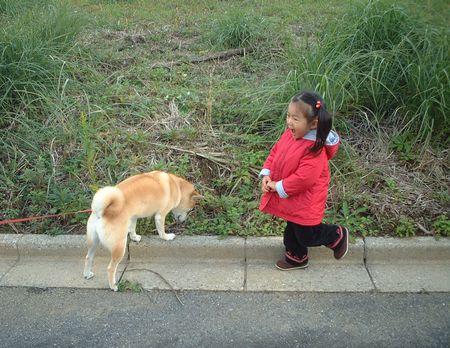 12月4日(月)・・・レネちゃん一家と養老渓谷へ_f0060461_1993885.jpg