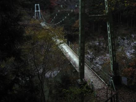 【天竜峡】 ある日の朝の風景_b0000480_351252.jpg