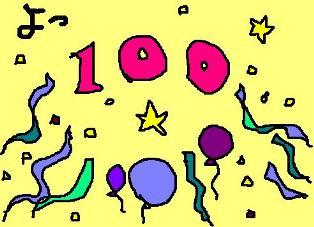 アクセス100 ~100 clicks~_c0105183_223732100.jpg