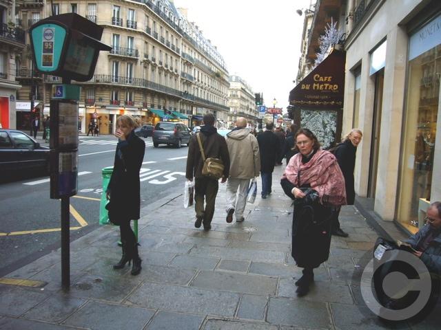 ■今日のパリ(12月5日PARIS)_a0008105_553339.jpg