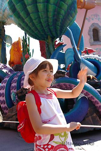 サル子ちゃんとディズニー_c0024345_848294.jpg