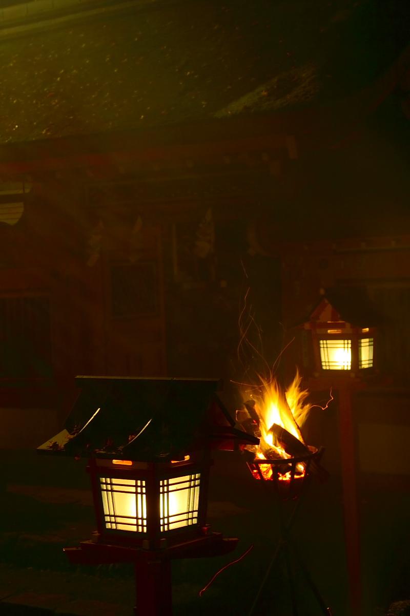 京都 貴船 <もみじ灯篭> 紅葉 1_f0021869_13295925.jpg
