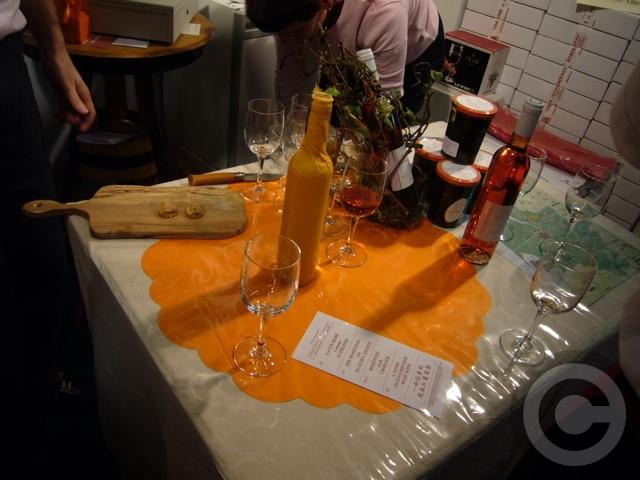 ■第17回Le salon Saveurs des Plaisirs Gourmands 2006_a0014299_205447.jpg