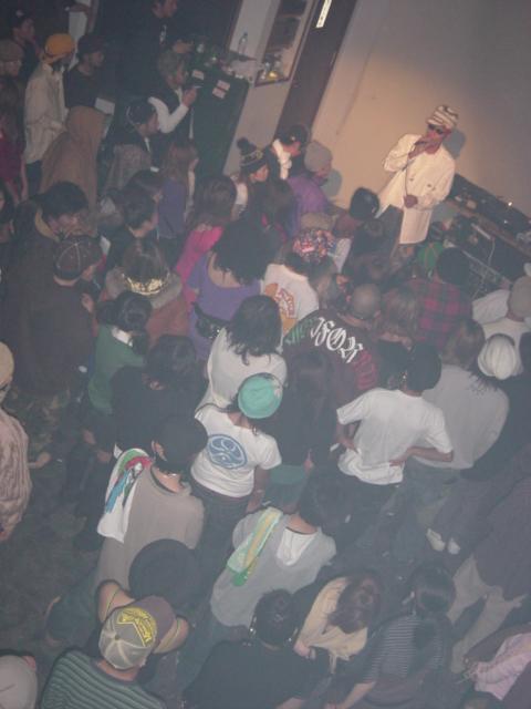 銚子レゲエ道場  _d0101000_17443340.jpg