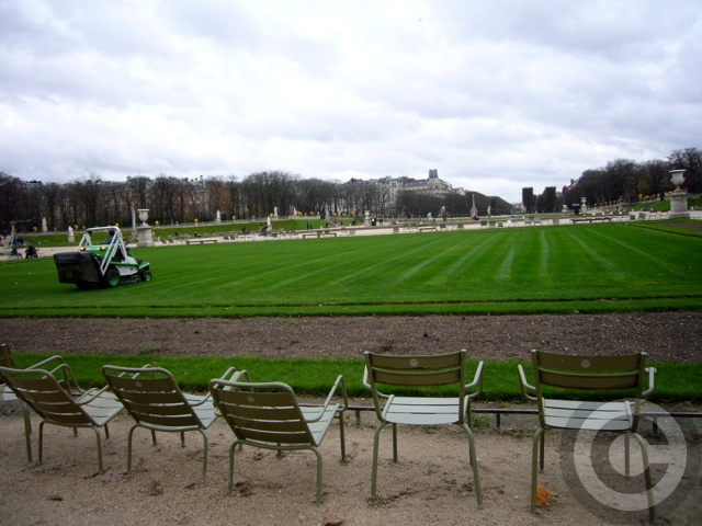 ■最近のリュクサンブルグ公園(PARIS)_a0008105_226887.jpg