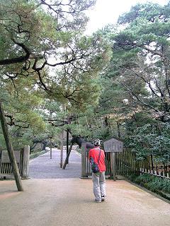 12/08[fri] 金沢、兼六園!_f0042307_1013364.jpg