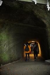 トンネルを抜けると・・・_f0100215_1155066.jpg