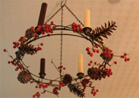 クリスマス模様_b0093830_0495723.jpg