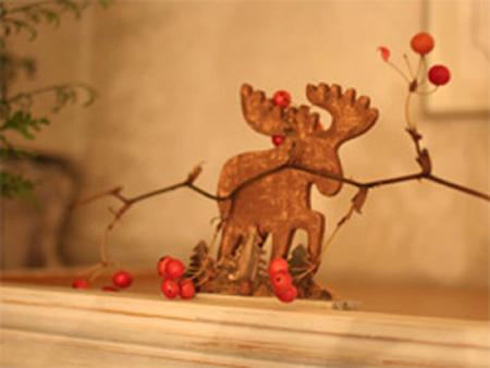 クリスマス模様_b0093830_051919.jpg