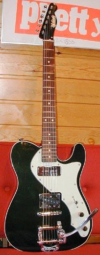 ギターの名は「KOKOMODEL」!_e0053731_1903045.jpg