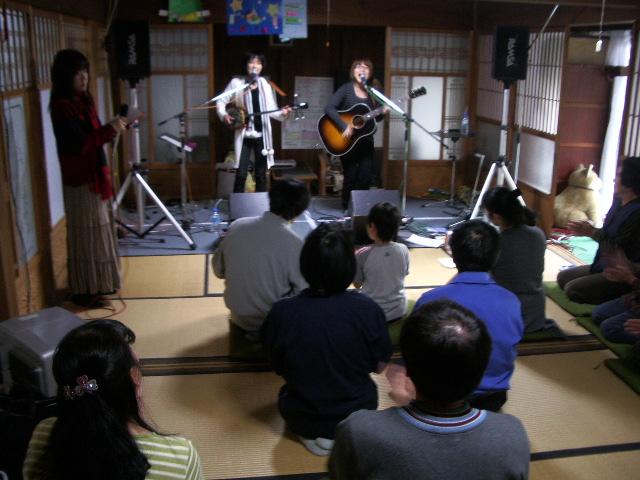 CBCラジオ開局55周年記念特番『おうちへ帰ろう』_e0013944_3471458.jpg