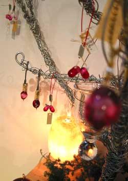 Glass de X\'mas 2006 「冬のホットな贈り物」_a0017350_121918.jpg