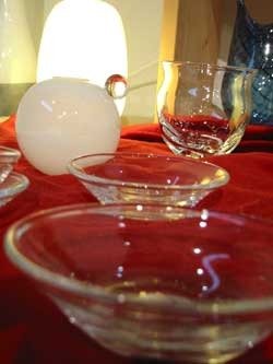 Glass de X\'mas 2006 「冬のホットな贈り物」_a0017350_141033.jpg