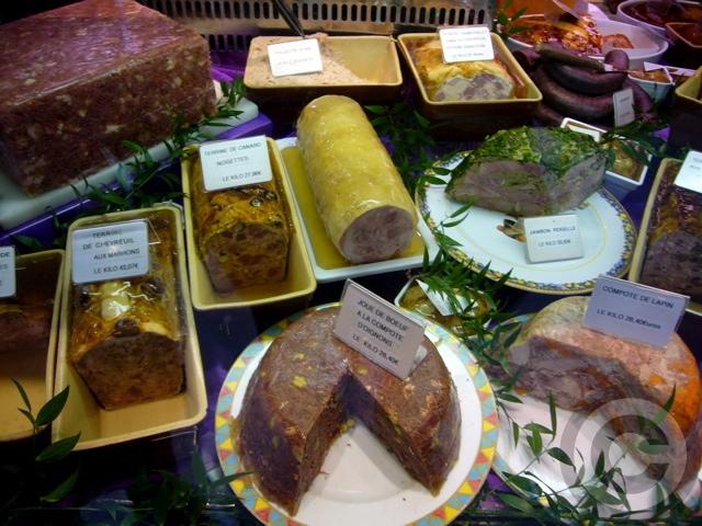 ■街角の惣菜VEROT(パリ)_a0014299_18532411.jpg