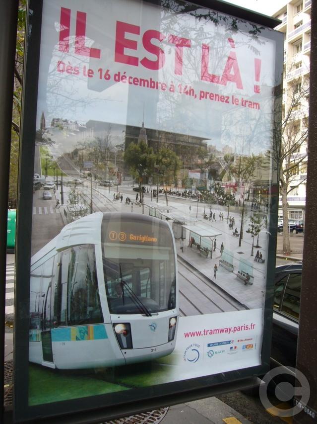 ■トラムTRAMWAYもうすぐ開通(パリ)_a0008105_6371654.jpg