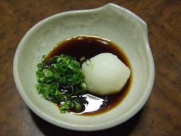 続・うすき鍋 秘伝のポン酢編_c0078659_22345254.jpg