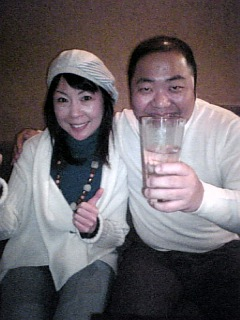 ヒロ野口氏とツーショット_d0052485_2591933.jpg