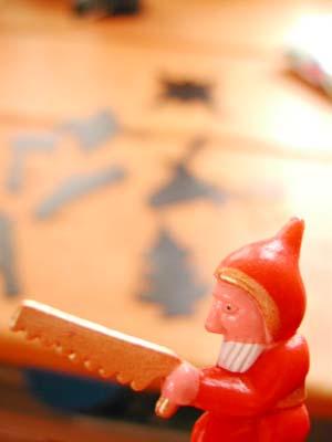 クリスマスの準備_f0032814_1145290.jpg