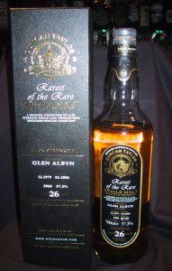グレン・アルビン(シングルモルト・ウイスキー)_b0006520_20314100.jpg