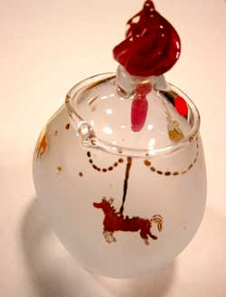 Glass de X\'mas 2006 〜わたしのお気に入り〜_a0017350_1131355.jpg