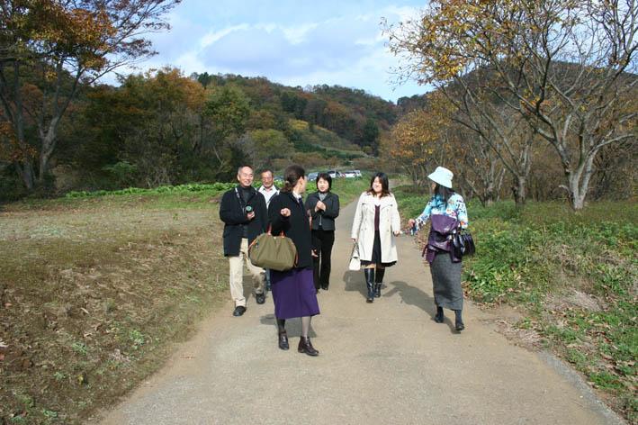 シリーズ「団塊サミットin丹沢」第7回:丹沢ドン会収穫祭_c0014967_19113530.jpg