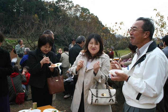 シリーズ「団塊サミットin丹沢」第7回:丹沢ドン会収穫祭_c0014967_1912797.jpg