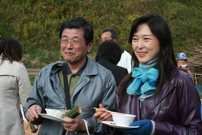 シリーズ「団塊サミットin丹沢」第7回:丹沢ドン会収穫祭_c0014967_19292857.jpg