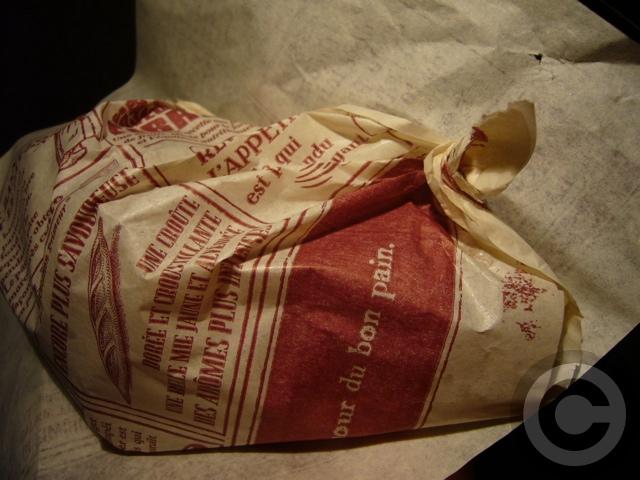 ■おいしいパン屋のクロワッサン(パリ)_a0014299_44425.jpg