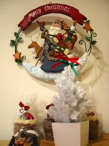 クリスマスまで2週間!_f0096216_2033045.jpg